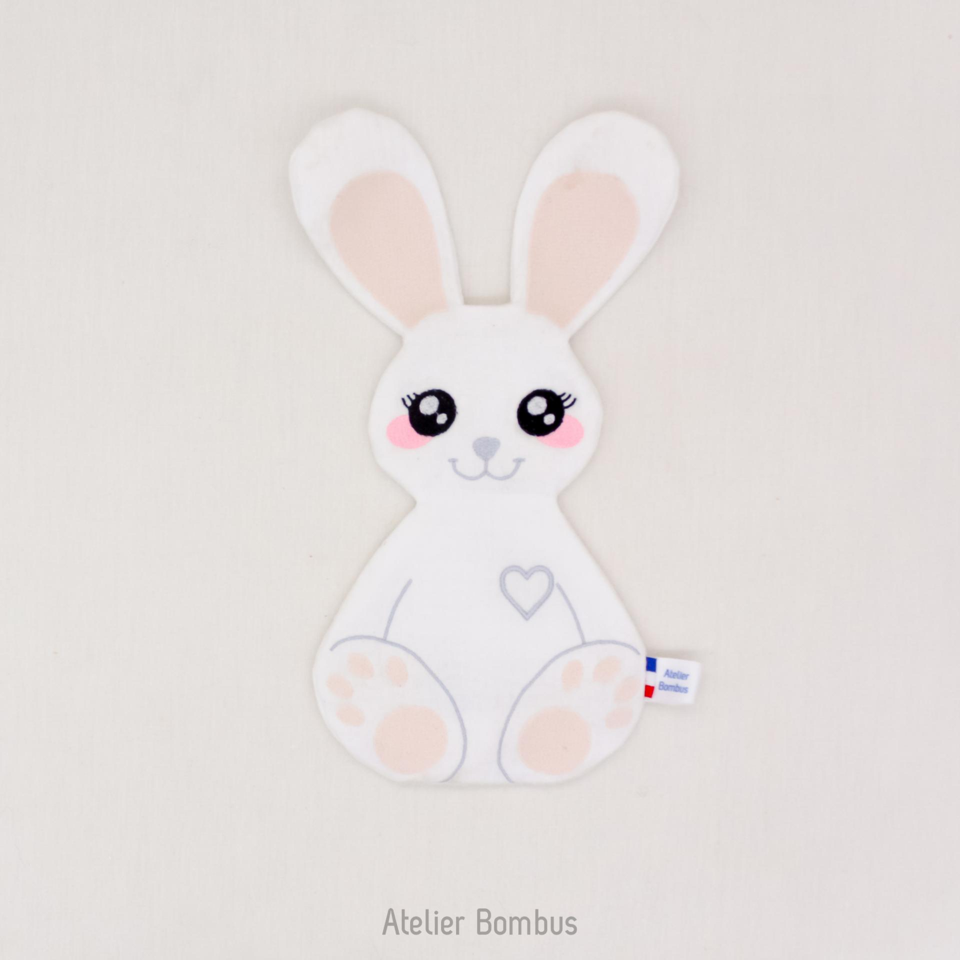 Dals lapin justin a 10