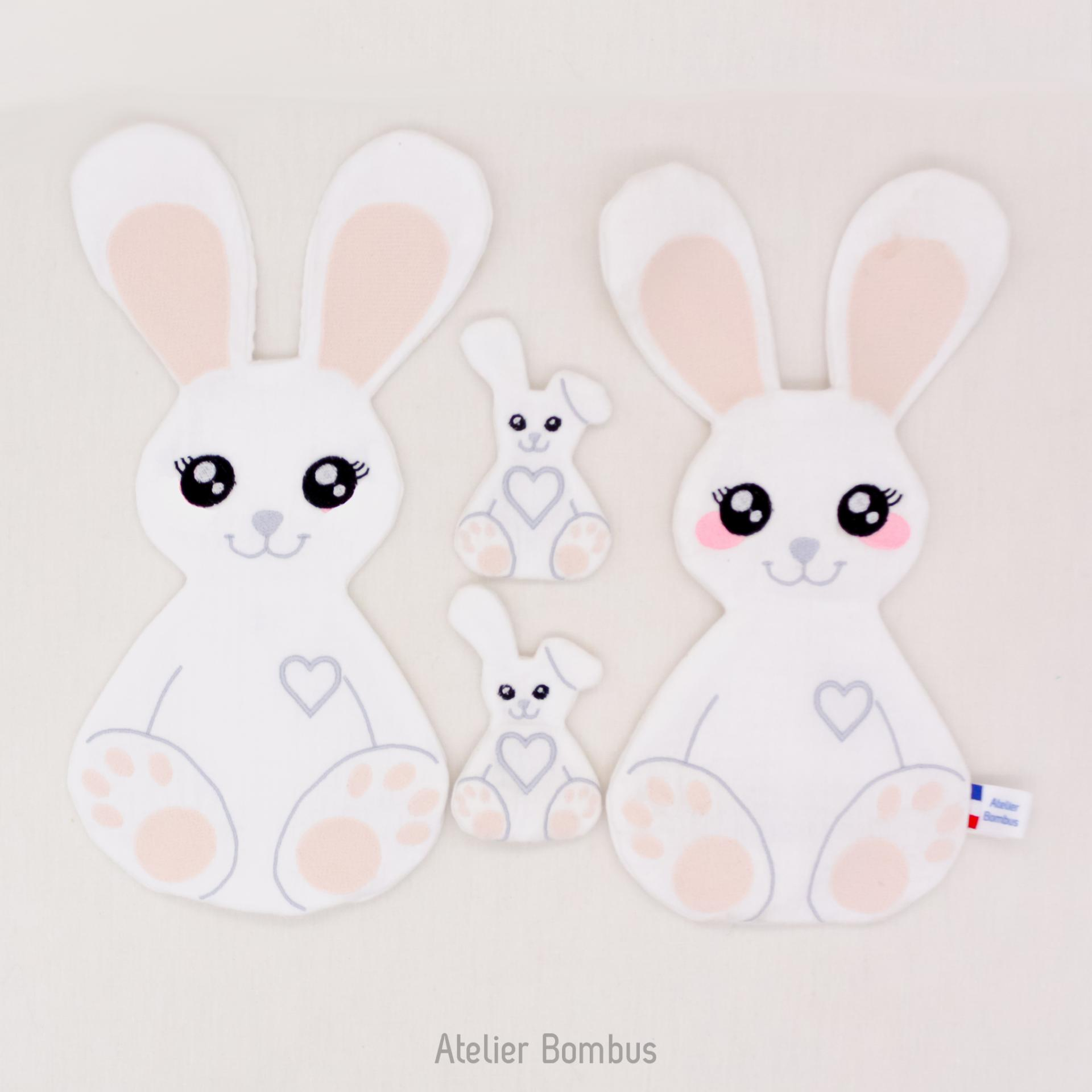 Dals lapin justin a 12