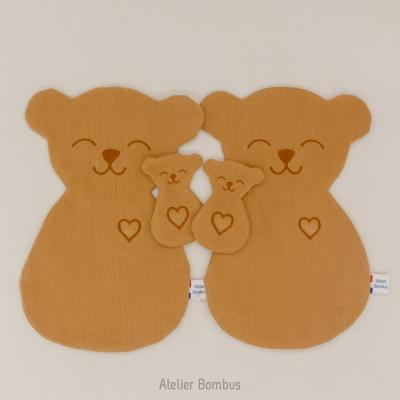 Famille Bruce l'Ours