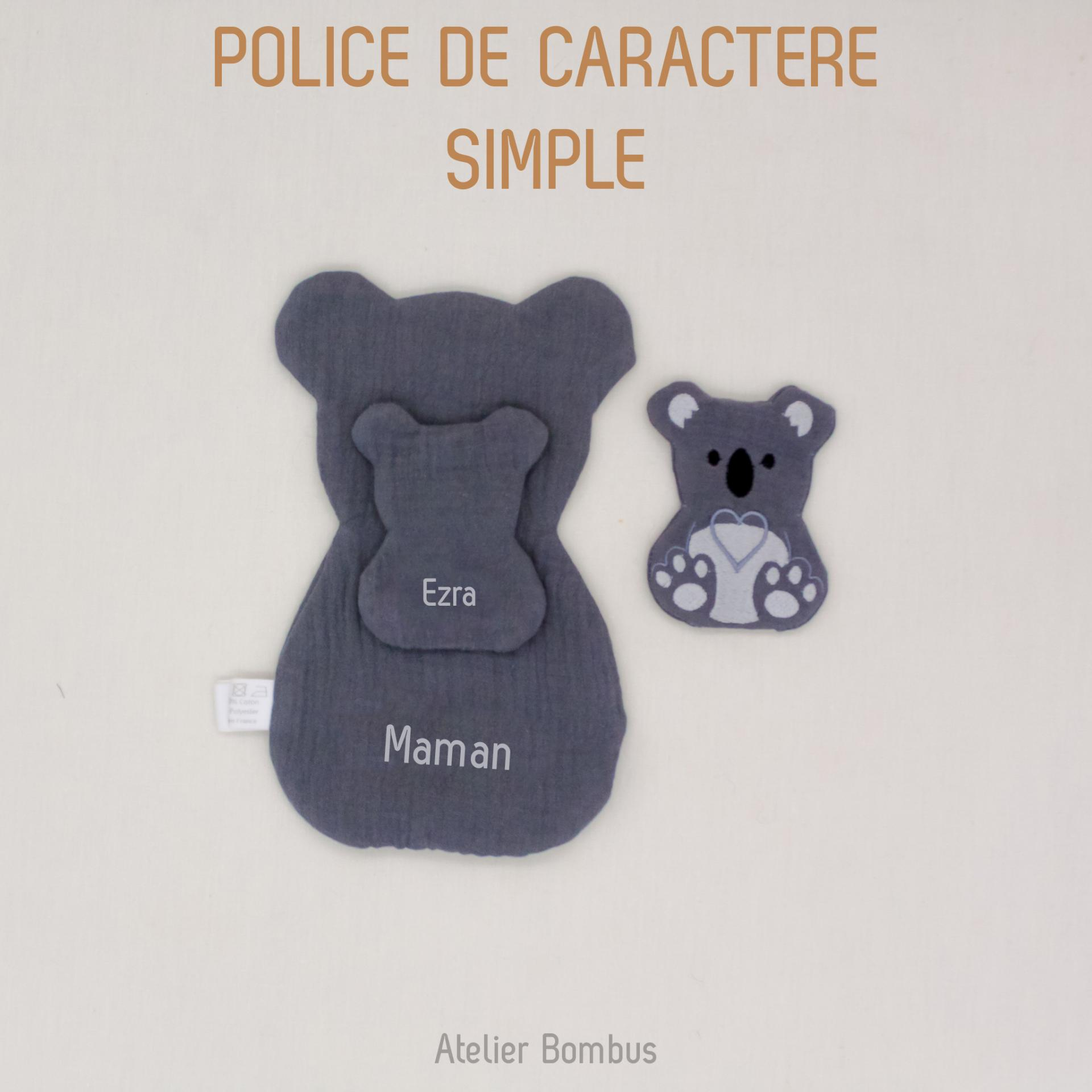 Police simple